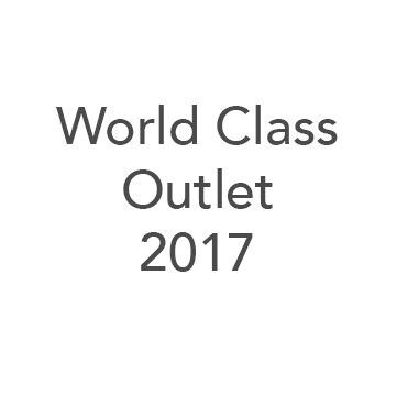 World Class Outlet 2017 | Signature Restaurant