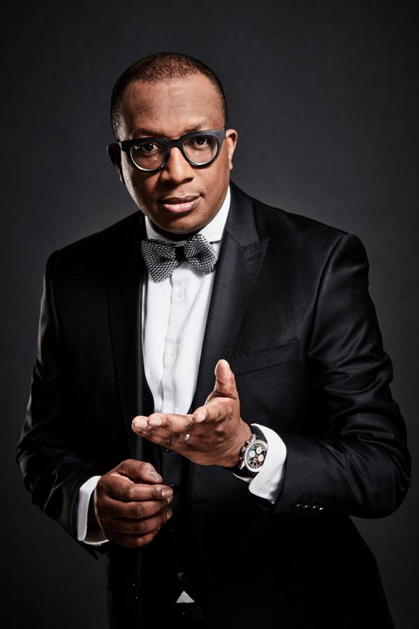 Desmond Mabuza | Signature Restaurant